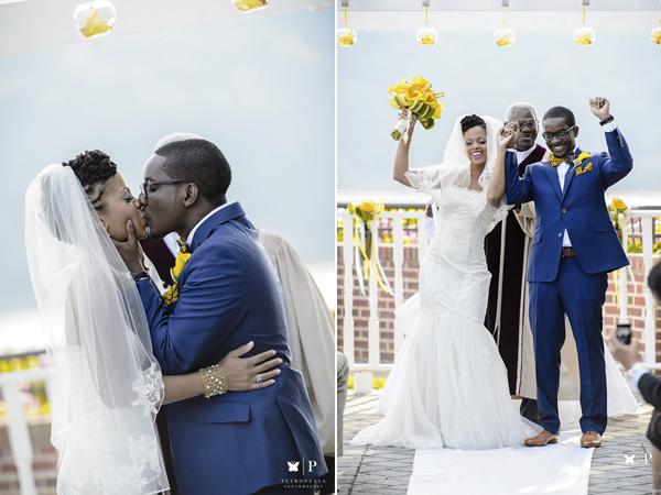 Multicultural Tanzanian Jamaican Wedding Petronella 2